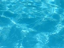 纹理水 免版税库存照片