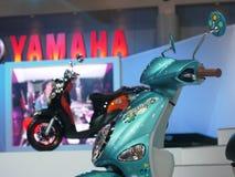 32do Demostración de motor internacional de Bangkok 2011 Imagen de archivo libre de regalías