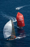 32nd America's Cup Stock Image