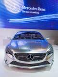 33. Bangkok-internationale Autoausstellung 2012 Lizenzfreies Stockfoto