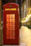 33 london Royaltyfri Bild