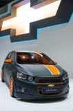 33rd Bangkok International Motor Show 2012 Stock Image