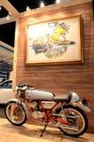 33rd Bangkok International Motor Show 2012 Stock Photos