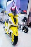 33ro Demostración de motor internacional de Bangkok 2012 Imagenes de archivo