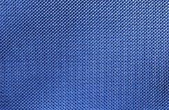 蓝色金属纹理 库存照片