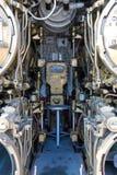 341 canakkale空间s部分subm tcg鱼雷 免版税库存图片