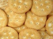 薄脆饼干 库存照片
