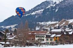 34th Festival International de Ballons Royalty Free Stock Images