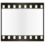 35 ταινία χιλ. Στοκ Φωτογραφίες