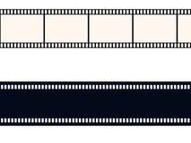 35 ekranowych mm Zdjęcia Stock