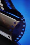 35 film millimeter Arkivfoto