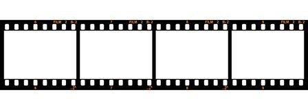 Free 35 Film Strip Vector Royalty Free Stock Images - 131457779