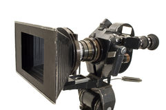 35 kammarefilmmillimetrar professionell Arkivfoton
