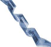 35 Millimeter-Film Lizenzfreie Stockfotos