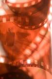 35 Millimeter-Film Stockfotografie