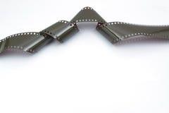 35 Millimeter Film stip Stockfoto