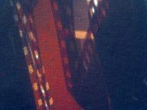 35 mm影子 免版税图库摄影