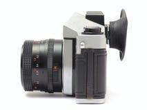 35 mm照相机 免版税库存照片