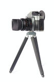 35 mm照相机 免版税图库摄影