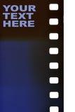 35 mmfilm Stock Afbeeldingen