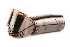 35 mmfilm Stock Afbeelding