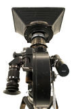 35 sala ekranowy mm profesjonalista Fotografia Stock
