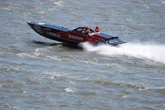 #35 Warpath Racing Team Stock Photography