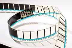 35mm影片投影 库存图片
