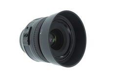 35mm摄象机镜头 库存图片