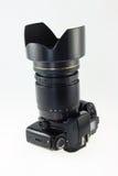 35mm照相机影片 免版税图库摄影