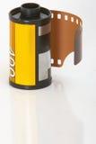 35mm 400 снимают iso Стоковое Изображение RF