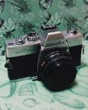 35mm, Analog, Camera Royalty Free Stock Image