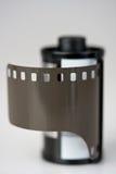 35mm film cartridge stock photos