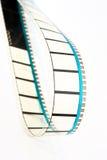 35mm filmprojectie Royalty-vrije Stock Foto