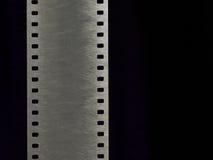 35mm Metall und Silber Stockfoto