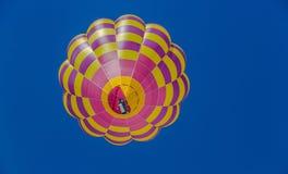 35to festival del globo del aire caliente 2013, Suiza Imagenes de archivo