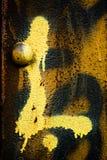 37纹理 免版税图库摄影