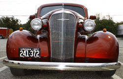 37 Chevy Royalty Free Stock Image