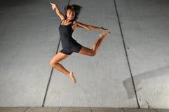 38地下舞蹈 库存照片