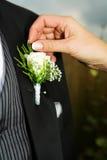 38婚姻 库存图片