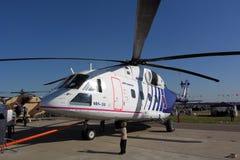 38直升机mi 免版税库存照片