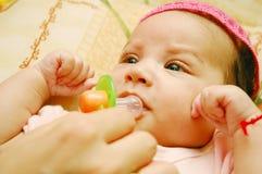 38 младенец maria Стоковые Изображения RF