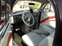 38 nash interior Royalty Free Stock Image