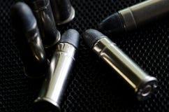 .38 richiami spacial della pistola Immagini Stock Libere da Diritti