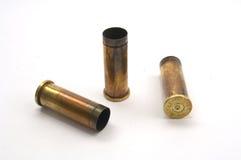 38 shelles especiales Imagen de archivo libre de regalías