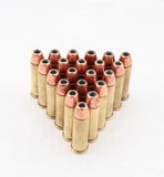 38 Special Bullets Royalty Free Stock Photography