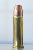 .38 Special round nose FMJ round Royalty Free Stock Photo