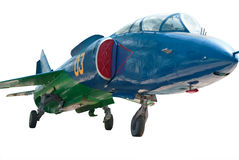 38 yak yakovlev Στοκ εικόνα με δικαίωμα ελεύθερης χρήσης