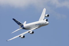 A 380 Royalty Free Stock Images
