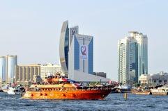 38th Dia nacional dos UAE Fotografia de Stock
